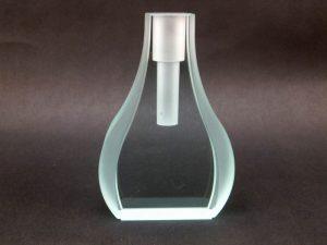 ガラスオブジェ/一輪挿しA-1