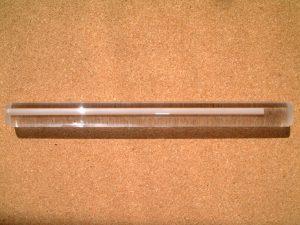石英ガラスの加工技術